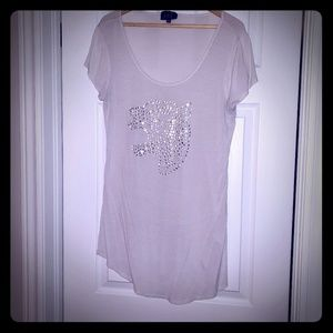 Tops - Studded top